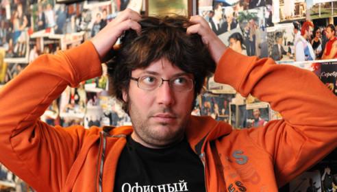 """Дизайнера Артемия Лебедева засудят за то, что он написал слово """"Бог"""" с маленькой буквы"""