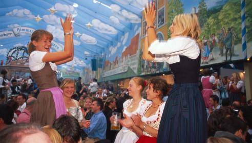 Под Тамбовом состоится Oktober Festival