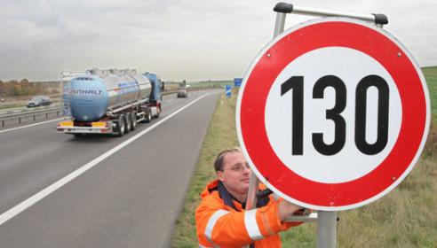 Колокольцев обещает увеличить разрешенную скорость на дорогах