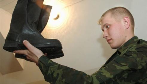 На Тамбовщине катастрофически не хватает призывников в армию