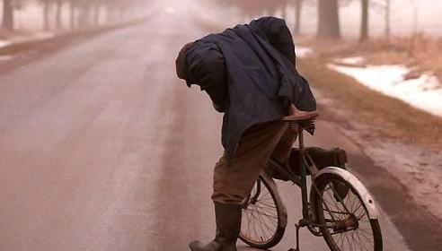Депутаты предлагают штрафовать пьяных велосипедистов на пять тысяч рублей