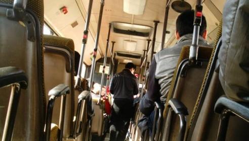 В Тамбове на два рубля подорожает проезд в общественном транспорте