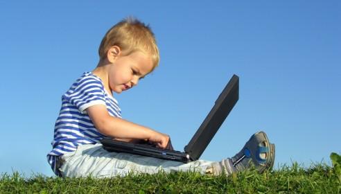 Тамбовским детям могут запретить пользоваться WiFi в общественных местах