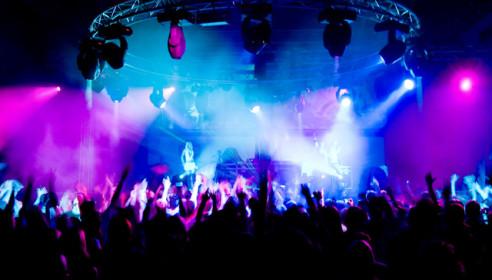 Тамбовские рок-группы соберут деньги для детей из интерната