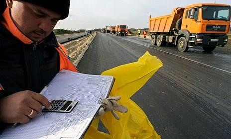 Федеральный центр перевел Тамбову 1 млрд рублей на строительство дорог на севере города