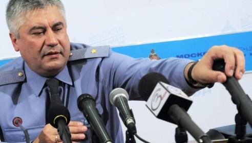 Колокольцев: реформа МВД провалилась