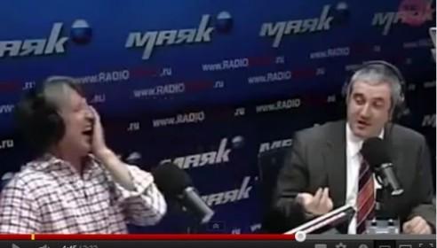 """Ведущие радиостанции """"Маяк"""" оскорбили смертельно больных детей"""