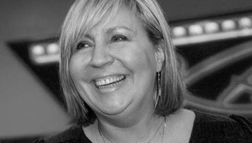 В Москве в автокатастрофе погибла актриса Марина Голуб
