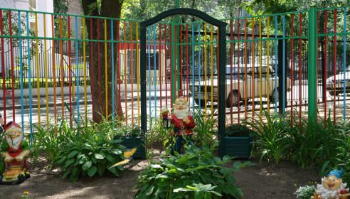 У тамбовских детей появятся благоустроенные садики