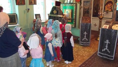 Депутаты Госдумы осудили создание православных уголков в детских садах Тамбова