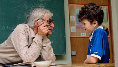 Минобрнауки будет по-новому классфицировать всех российских учителей
