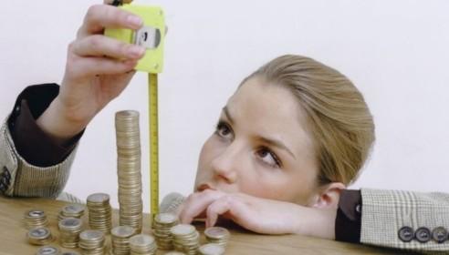 Зарплаты тамбовчан растут быстрее, чем цены на продукты