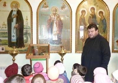 На духовное воспитание тамбовчан потратят более 11 млн рублей