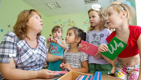 Лучшим детским садам Тамбовщины вручили по 150 тысяч рублей