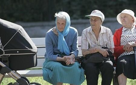 Население Тамбовщины стремительно стареет и сокращается