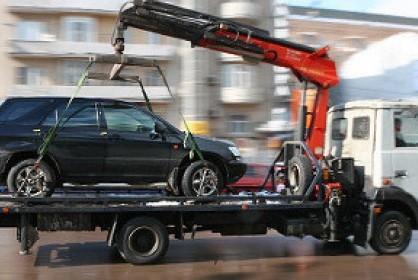 За авто на штрафстоянке тамбовчане будут платить до 100 рублей в час