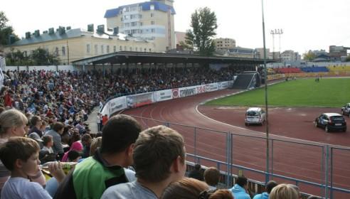 Для хулиганов введут пожизненный запрет на посещение стадионов