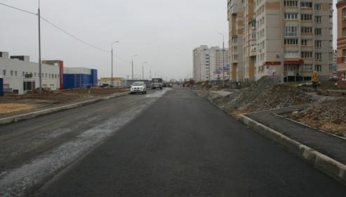 Улица Генерала Глазкова