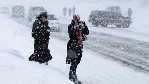 На Тамбов надвигается непогода: объявлено экстренное предупреждение