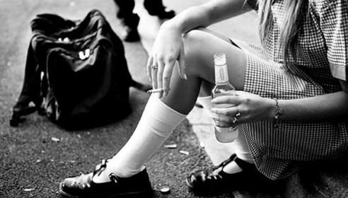 Штрафы за продажу алкоголя детям выросли в 10 раз