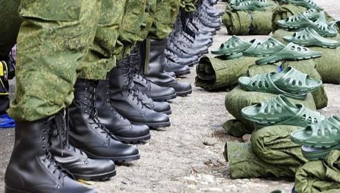 Ходить в армию станет выгодно