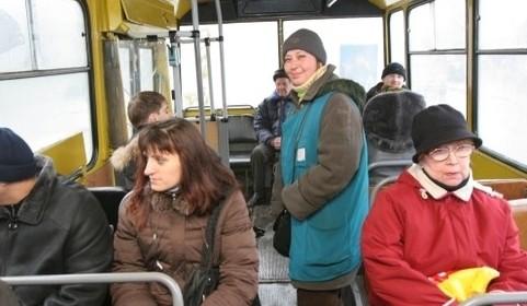 Тамбовских пассажиров застрахуют от несчастного случая