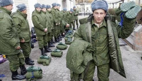 Погоны военных вновь поменяют место размещения