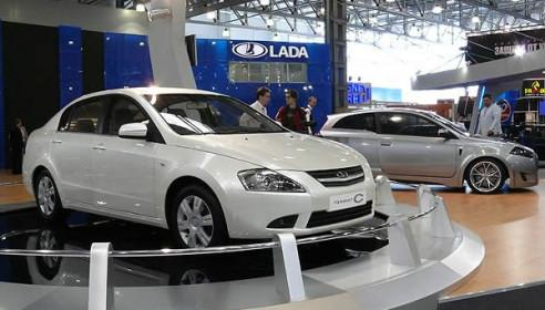 """""""АвтоВАЗ"""" разрешит покупателям самим выбирать комплектацию"""