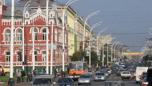 Региональные власти предлагают перенести места массового отдыха тамбовчан из центра на окраину