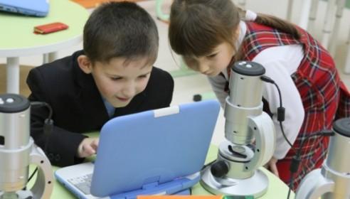 Тамбовские школы модернизировали на 600 млн рублей