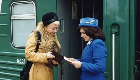 Билеты на поезда РЖД в 2013 году снова подорожают