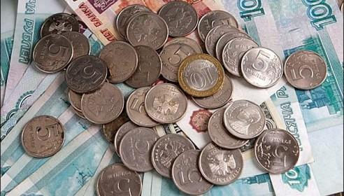 Тамбовским госслужащим прибавили зарплату