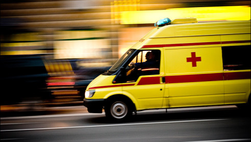 В Тамбове на улице Чичерина автомобиль сбил 16-летнюю девушку