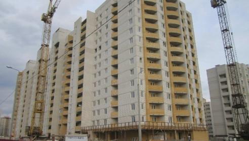 На севере Тамбова будут строить новый город на 200 тысяч человек