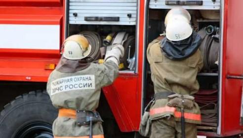 В Тамбове из детской больницы срочно эвакуировали 316 детей