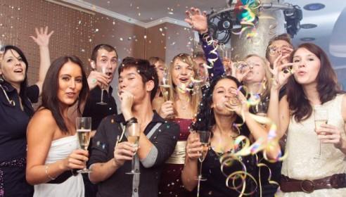 Почти половина сотрудников тамбовских компаний не хотят идти на новогодние корпоративы