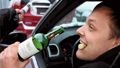 Правительство не поддержало идею конфискации машины у пьяных водителей
