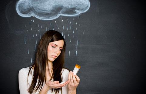 Как сохранить хорошее самочувствие в плохую погоду