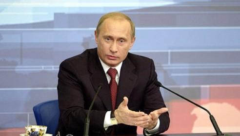 Путин проведет большую предновогоднюю пресс-конференцию