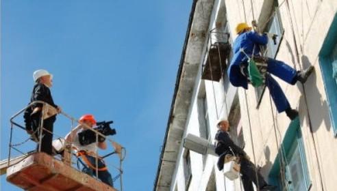 Госдума обязала собственников квартир платить за ремонт дома