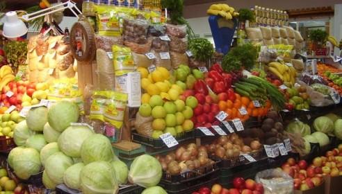 В Тамбове закрывают рынки
