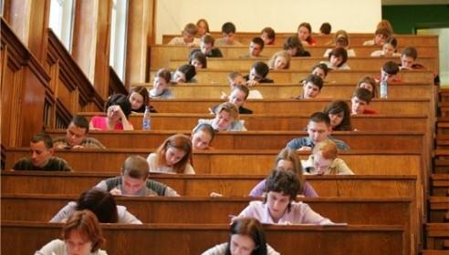 Минобрнауки РФ составит рейтинг вузов по факультетам в марте 2013 года