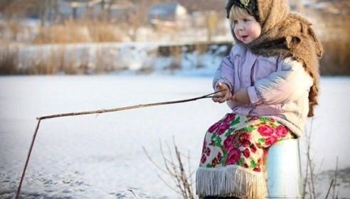 Тамбовские дети посоревнуются в ловле рыбы на мормышку