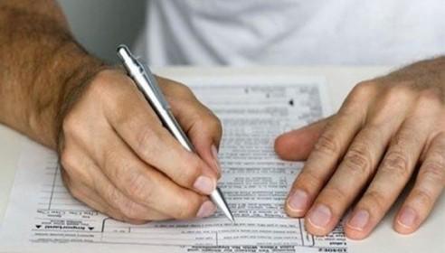 От тамбовчан начали принимать налоговые декларации