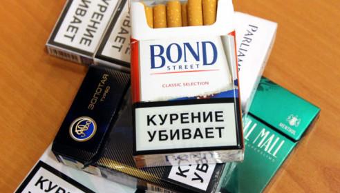 УФСИН закупает закупает элитные сигареты для тамбовских заключенных
