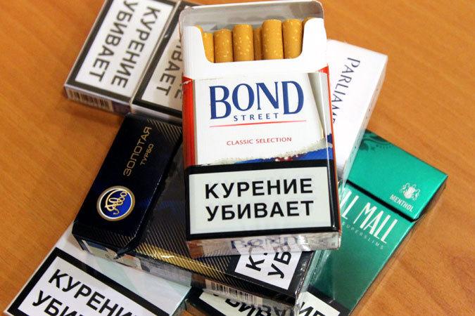 Где закупают табачные изделия акциз на табачные изделия относится к