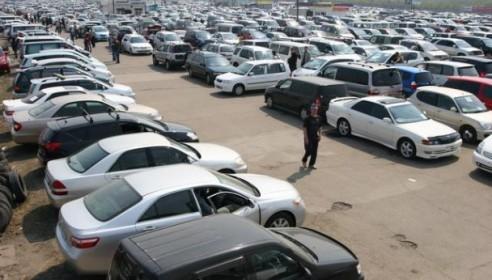 Названы самые дешевые автомобили, продаваемые в России