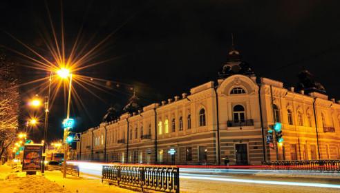 В Тамбове на Крещение автобусы будут развозить горожан до полвторого ночи
