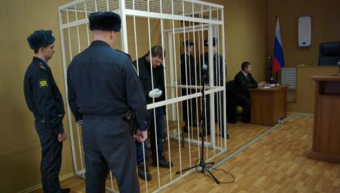 До суда Горденков будет сидеть в СИЗО, хотя планировал выйти под залог