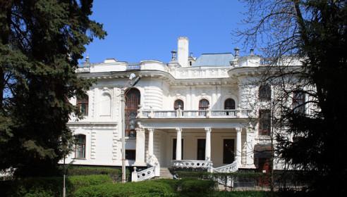 Из кардиологического санатория на Набережной сделают музей